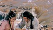 射雕英雄传:瑛姑给了郭靖3个锦囊,没想到锦囊里的信息量,太大