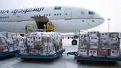 8万公里,为什么阿根廷不惜绕地球一圈,也要派货机自提防疫物资?