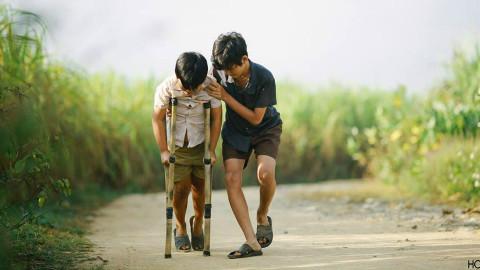不得不看的越南最佳文艺片《绿地黄花》,一出片子就被惊艳到了