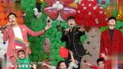 亚洲文化嘉年华林俊杰、张杰合唱《风与花的边界》