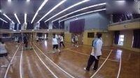 宇生富气排球教学视频_标清