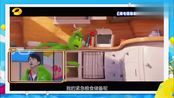 潘粤明配音《绿毛怪格林奇》,这卡通声太可爱了!