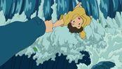 悬崖上的金鱼姬 母亲的力量源泉大概就是孩子吧