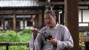 《风云战国之列国》花絮:于荣光谈对一代枭雄赵武灵王