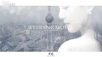 梵高印象婚礼电影《依靠》,颐和园酒店婚礼作品