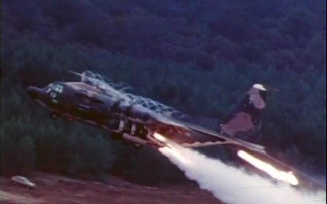 【过程】你们要的C-130火箭助推垂直起降,外加航母起降...