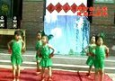 刘汉乡刘固东方幼儿园六一录像1