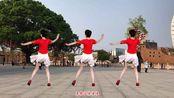 05-火爆歌曲健身舞《桥边姑娘》你眼角在流淌!简单动感48步附教学最近抖音热播《桥边姑娘》抚琴在奏忧伤,简单入门步子舞附分解
