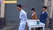 《中餐厅3》正式开录,黄晓明做煎饼,王俊凯杨紫帮忙抬桌子!