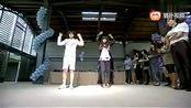 《海派甜心》宝茱舞会跳校园舞蹈,达浪跟随跳起来