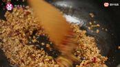 麻婆豆腐美食制作