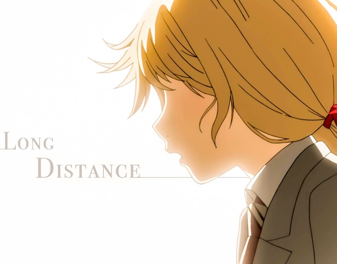 【AMV/四谎】Long Distance/多远都要在一起 (三次元注意)