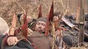 阮氏三兄弟掉落陷阱,只有阮小七捡回一条命,两个哥哥死状太惨