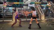 Tekken 7 Anna vs asuka 100419