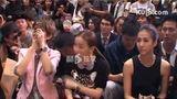 《莎莎365天穿搭秘籍》发布 刘力扬、吴昕现身助阵-《米娜》 高清热播