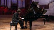 Lukas Geniusas – Mazurka in A flat major, Op. 59 No. 2 (sec