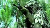 士兵突击:老白是多遭人恨啊,被一枪干掉后,引得全体战士大笑!(1)