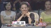 美女采访徐乃麟,两人上演深情感情戏,徐乃麟吐槽20多年没演戏