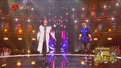 嗨唱起来:萧敬腾与达人嗨唱《海芋恋》,两人在舞台跟玩似的