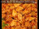 川菜菜谱_醋熘鸡做法_醋熘鸡如何做_醋熘鸡配方