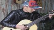 《雨滴》古典吉他独奏