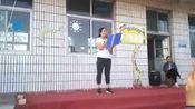 米宝娥老师诗朗诵《生如胡杨》