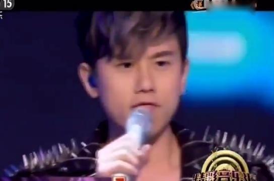 《逆战》演唱:张杰