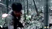 韩国军队协助美军打越南, 在竹林里被越南女兵包围《R高地》