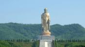 省级森林公园——鲁山县城望顶森林公园滨河园区