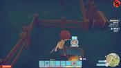 《波西亚时光》10 木桥主体完成 模拟经营游戏【游乐熊】