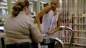 全美超模大赛靓模突然全部被关监狱?全都被吓懵了