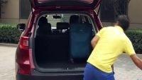 汽车之家 易车体验 试驾长安CS75自主SUV搅局者gl1