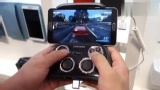 IFA Samsung Gamepad for GalaxyNote3[高清]