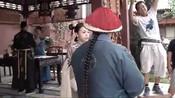 《延禧攻略》拍摄花絮姜梓新(明玉)小姐姐怂萌怂萌的国语流-熊孩子爱剧说-熊孩子I搞笑
