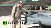 y2mate.com - syria_russian_ground_crews_arm_sukhoi_jets_as_airstrikes_continue_A