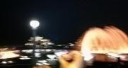 杭州西湖 音乐喷泉02