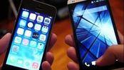 陌路相逢 iPhone 5S vs HTC One.flv