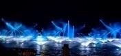 西湖之夜-西湖音乐喷泉
