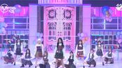 IZ*ONE-FIESTA 首舞台 全体直拍1080P