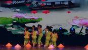 六一儿童舞蹈幼儿舞蹈《俏江南》