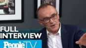 Danny Boyle Looks Back On '28 Days Later', 'Trainspotting' & More