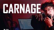 【转载/cc字幕/机翻】如何制作一首像CARNAGE的HEAVY TRAP