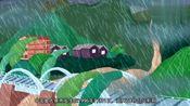 暴雨天气防御指引:深圳市气象台于2019年4月18日17时55分将