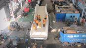 酷鹰机器人大尺寸龙门架3D打印技术,造赵州桥