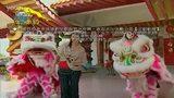 在线观看 卓依婷新年歌曲-鼓声迎来万年红(2014)-2014