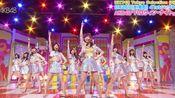 【AKB48】可爱的指原莉乃宅姐の万圣节之夜MV舞台版!