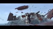 《狄仁杰之神都龙王》特效和剧情最精彩的部分