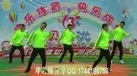 最新的幼儿园舞蹈,体操,早操视频 (8)