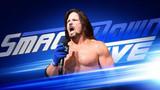 WWE2018年1月10日狂野角斗士之WWE美国职业摔角