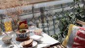 一起好好吃饭Vol.01   罗宋汤配黄油烤面包